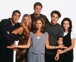 Дженнифер Энистон раскрыла правду почему перезапуск сериала