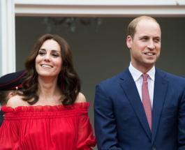 Принц Джордж и Принцесса Шарлотта на каникулах: завидный срок отдыха королевских детей