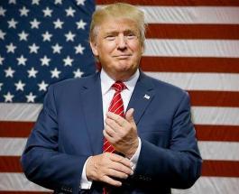 Казус в Гугл поисковике: при вводе ругательства сервис выдает фото Дональда Трампа