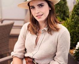 Любимая актриса года: Эмма Уотсон вошла в топ-20 престижного фанатского рейтинга