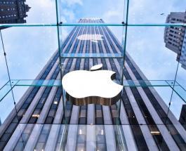 Новая штаб-квартира Apple: компания инвестирует 1 миллиард долларов в строительство кампуса