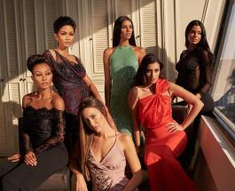 Мисс Вселенная 2018: девушки отрепетировали выход в купальниках и вечерних платьях