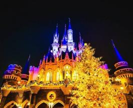 Эпицентр радости: самым счастливым местом на планете назвали Диснейленд в Токио