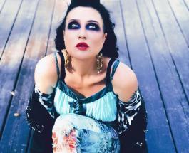 Певица Линда умеет удивлять: топ-10 необычных образов популярной в 90-х звезды