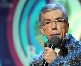 Юрий Николаев отмечает 70-летний юбилей: личная жизнь и творчество известного ведущего