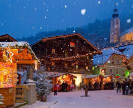 Куда уехать в отпуск зимой: лучшие горнолыжные курорты Европы