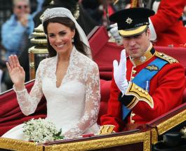 Топ-10 странных подарков врученных королевским парам на свадьбу