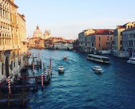 Города на воде: побывав в этих чудесных местах забыть их невозможно