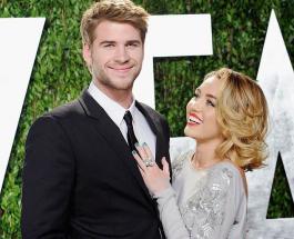 Майли Сайрус и Лиам Хемсворт поженятся в Австралии после 10 лет отношений