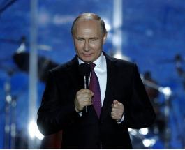 Главный холостяк РФ Владимир Путин когда-то женится: сарказм президента на вопрос журналиста