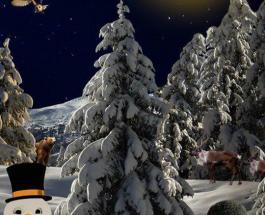 Новогодние мультфильмы: что посмотреть детям на каникулах