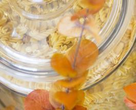 Креативные идеи применения стеклянных банок в доме