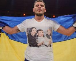Денис Беринчик – чемпион мира в легком весе: новая фееричная победа украинского боксера