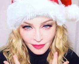 Звезды отмечают Рождество: новые праздничные фото и видео знаменитостей