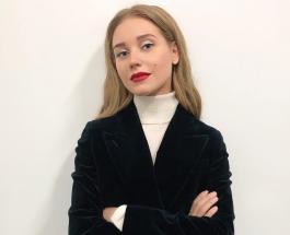 Будущая актриса: дочь Гарика Харламова и Кристины Асмус проявляет творческие способности