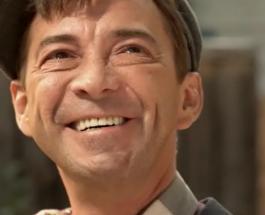 Митяй из Сватов заинтриговал фотографией со съемок седьмой части сериала