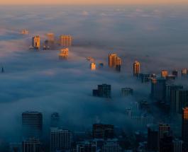 Самые высокие небоскребы мира: 5 достроенных в 2018 году зданий