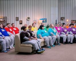 Зважені та Щасливі 8 сезон финал: какая команда стала победителем шоу