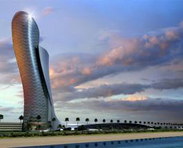 Невероятная архитектура мира: топ-10 фантастических строений