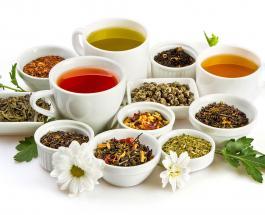 Топ-5 сортов настоящего чая: чем полезен каждый из них
