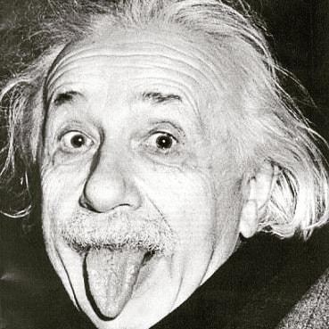 физик-гений