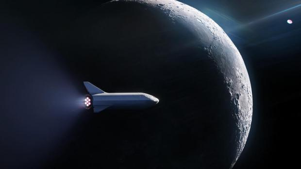 космос исследования