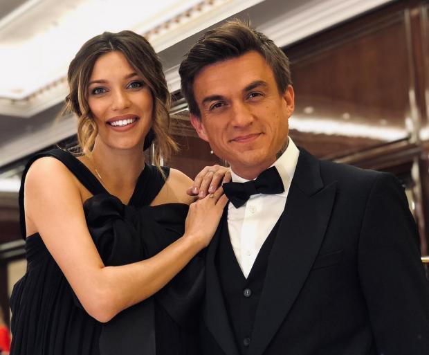 Тодоренко иТопалов тайно поженились: праздник только для нас