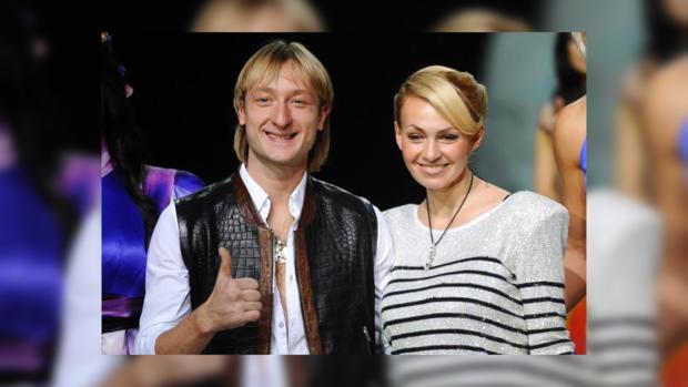 плющенко и рудковска
