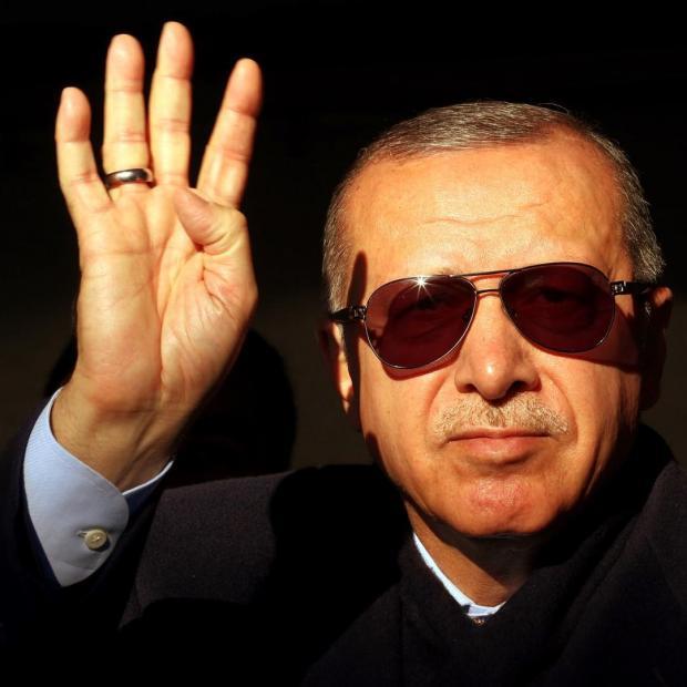 эрдоган гражданство