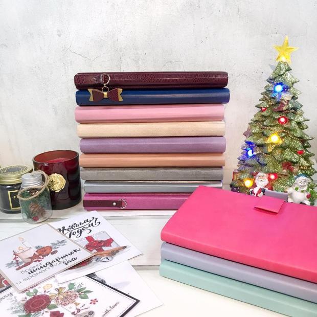подарки новый год рождество