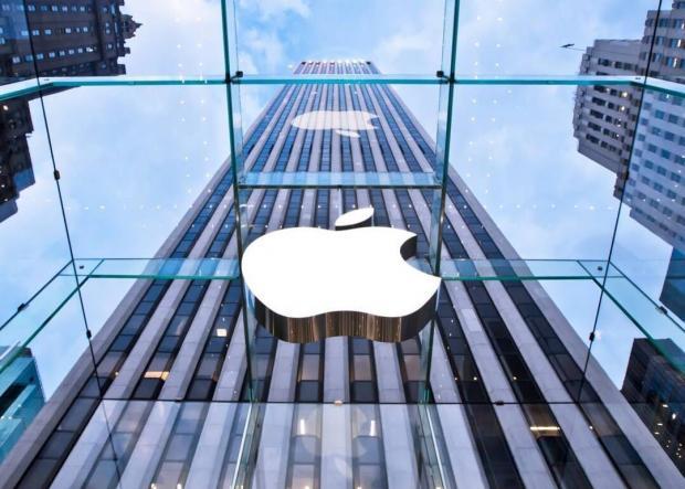 Apple построит вТехасе новый кампус за1 млрд долларов