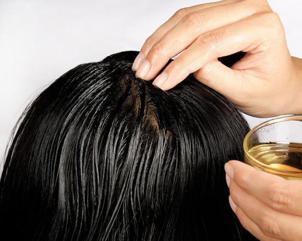 Советы для красивых волос