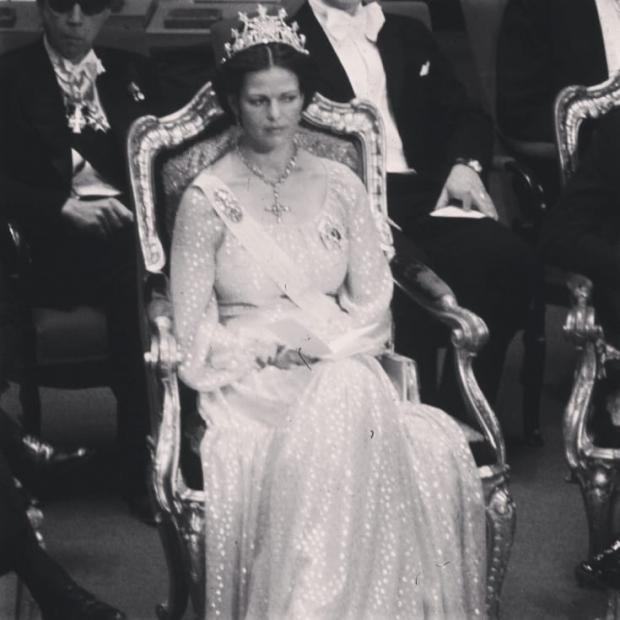 королева сильвия