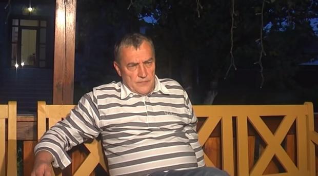 Скончался актёр Дмитрий Матвеев