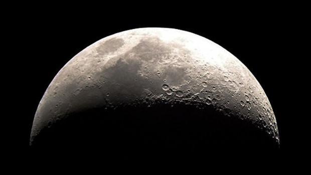 луна китай