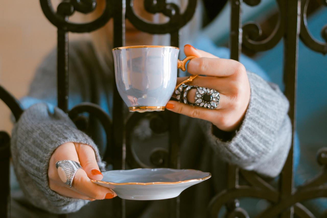 не могу пить чай во время беременности