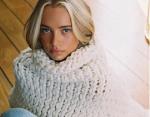 Красивая девушка-блогер из Норвегии: сложно поверить что 17-летняя Эмма родилась мальчиком