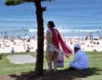 Жара в Австралии бьет рекорды: температура воздуха местами достигает 50 градусов по Цельсию
