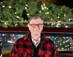 Билл Гейтс - скромный миллиардер: бизнесмен отстоял очередь в ресторане быстрого питания