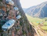 Skylodge Adventure Suites, Перу