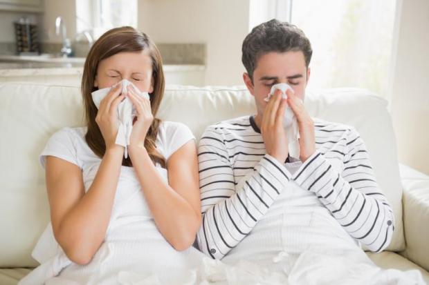 о гриппе