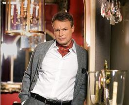 Сергей Жигунов отмечает день рождения: топ-5 ролей которые принесли актеру популярность