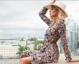 Алеся Кафельникова похожа на куклу: пользователи Сети жалеют дочь известного теннисиста