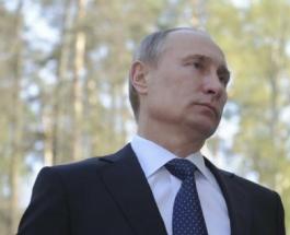 В личной жизни президента России грядут перемены: завесу тайны приоткрыл Андрей Разин
