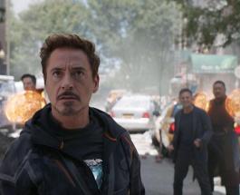 """Оскар 2019: звезды фильма """"Мстители"""" - кандидаты на участие в церемонии награждения"""
