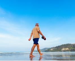 Где живут долгожители и в каких странах мира 100-летний юбилей - привычное явление