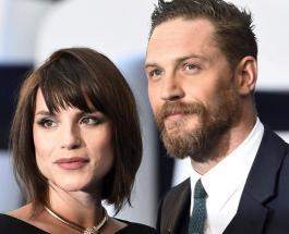 Том Харди и Шарлотта Райли стали родителями во второй раз: актеры дали сыну сильное имя