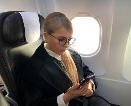 Прическа Юлии Тимошенко напомнила Волочкову: новый образ политика обсуждают в Сети