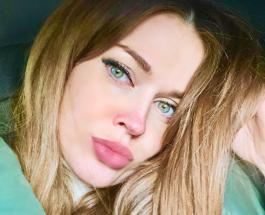 Татьяна Терешина родила: счастливая певица показала фото из роддома