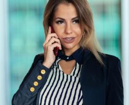 Елена Беркова посетила цирк: необычный десерт актрисы и яркие впечатления